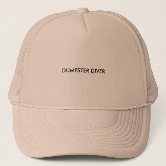 Boné Chapéu dos camionistas
