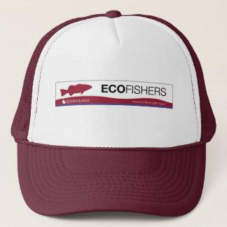 Boné Chapéu dos camionistas com logotipo