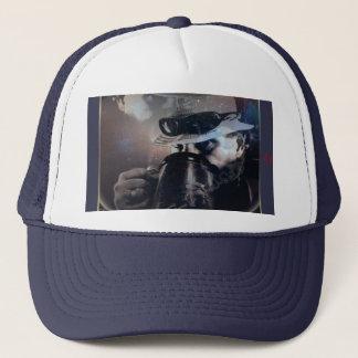 Boné Chapéu dos camionistas da assinatura de Tim