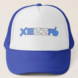 Boné Chapéu dos camionistas de Xezza