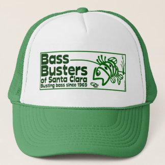 Boné Chapéu dos camionistas do BB