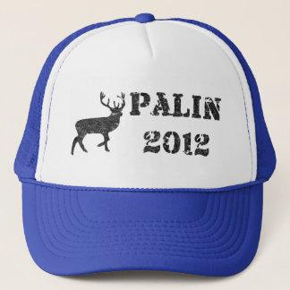 Boné Chapéu dos cervos de Sarah Palin 2012