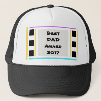 Boné Chapéu dos chapéus do camionista dos homens com