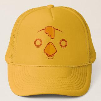 Boné chapéu dos chikens