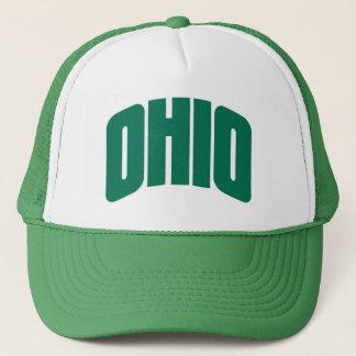 Boné Chapéu dos linces de Ohio