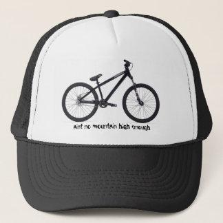 Boné chapéu dos motociclistas da montanha