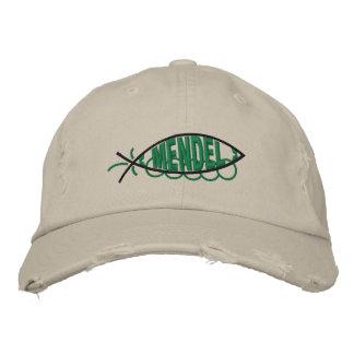 Boné Chapéu dos peixes de Mendel Peapod