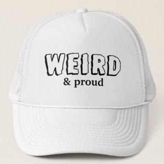 Boné Chapéu estranho & orgulhoso