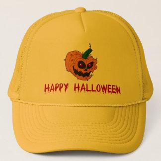 Boné Chapéu feliz do Dia das Bruxas