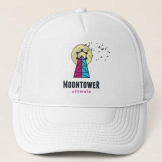 Boné Chapéu final 1 do camionista de Moontower
