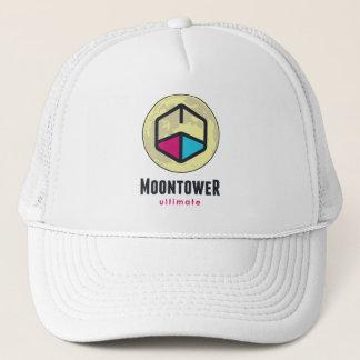 Boné Chapéu final 2 do camionista de Moontower