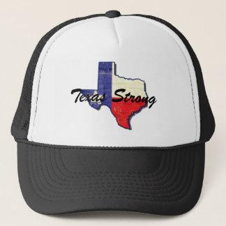 Boné Chapéu forte do camionista de Harvey Texas do