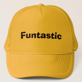 Boné chapéu funtastic