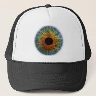 Boné Chapéu gigante do olho