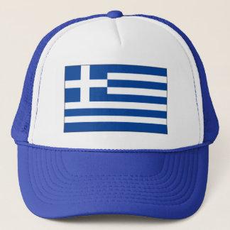 Boné Chapéu grego da bandeira - orgulhoso ser grego!