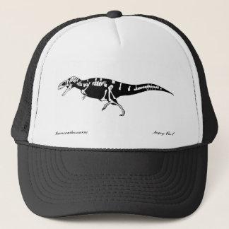 Boné Chapéu Gregory Paul do dinossauro do