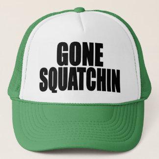 Boné Chapéu IDO original & êxito de vendas do SQUATCHIN