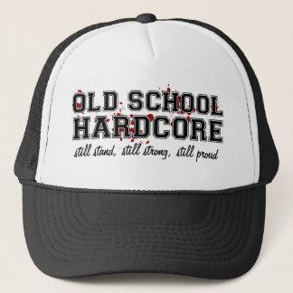 Boné Chapéu incondicional da velha escola