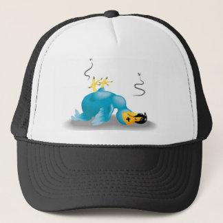 Boné Chapéu inoperante do Dodo