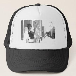 Boné Chapéu intitulado