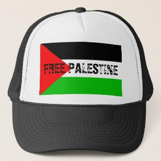 Boné Chapéu LIVRE de PALESTINA