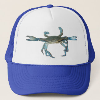 Boné Chapéu louco do caranguejo