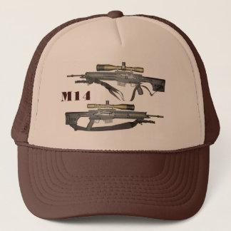 Boné chapéu m14