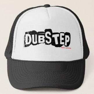 Boné chapéu m1 do dubstep (ech no LAK '!)