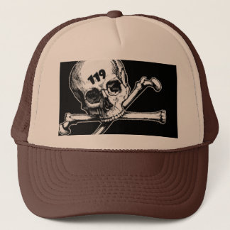 Boné Chapéu maçónico do tónico