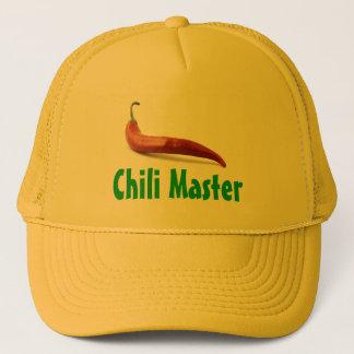 Boné Chapéu mestre do pimentão