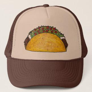 Boné Chapéu mexicano de Cinco de Mayo do Tacos do Taco