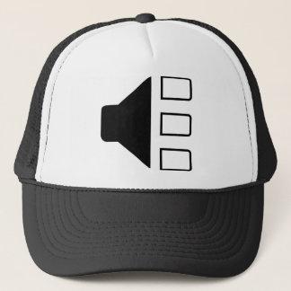 Boné Chapéu mudo