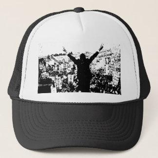 Boné Chapéu NIXON