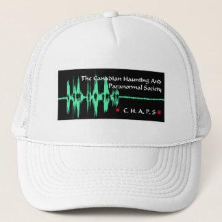 Boné chapéu novo do logotipo das RACHADURAS