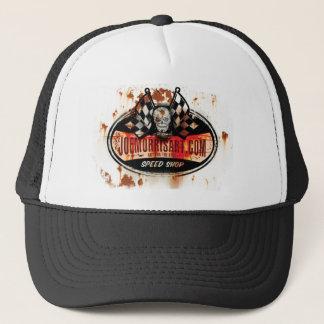 Boné Chapéu oxidado da loja da arte de Joe Morris