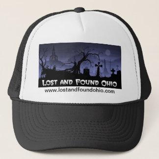 Boné Chapéu perdido e encontrado 2 de Ohio