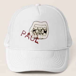Boné Chapéu pessoal