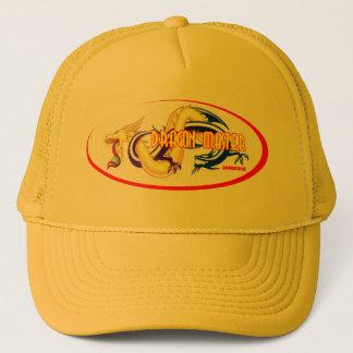 Boné Chapéu principal da rotação