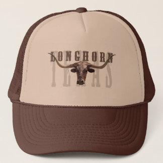Boné Chapéu principal de Longhorn