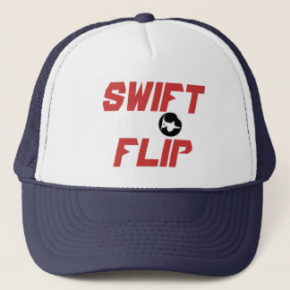 Boné Chapéu rápido do sacudir