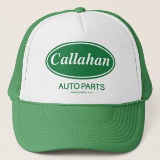 Boné Chapéu retro de Callahan