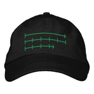 Boné Chapéu robusto e liso