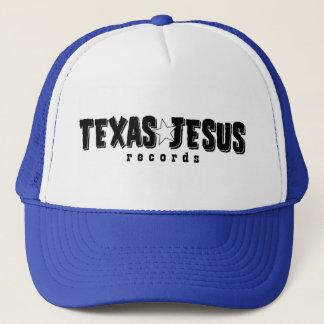 Boné chapéu saboroso de Texas Jesus