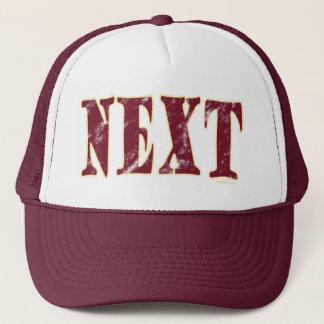 Boné Chapéu seguinte