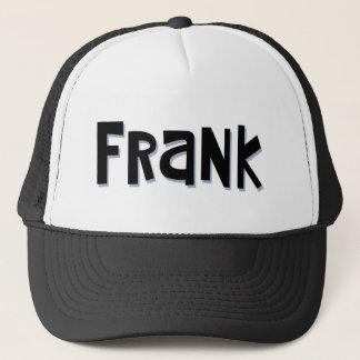 Boné Chapéu SINCERO do camionista