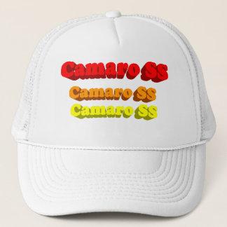 Boné Chapéu SS de Camaro