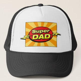 Boné Chapéu super do pai