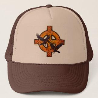 Boné Chapéu transversal de Viking