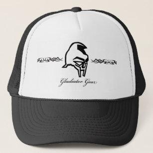 Boné Chapéu tribal da engrenagem de Galdiator 08d4d7fc600