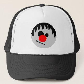 Boné Chapéu triste do palhaço